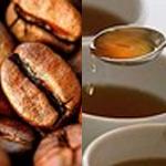 Kaffee- & Teezubereitung