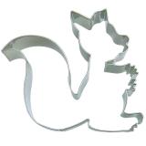 Eichhörnchen 8cm Ausstechform Ausstecher