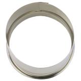 Aussenring Ausstecher Linzer-Ausstecher Ring Kreis ø 4,0 cmø 4,0
