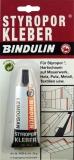 Bindulin Styropor®-Kleber  25 g Tube SB