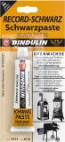 Bindulin Schwarzpaste  45 ml Tube SB  Farbe: schwarz