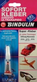 Bindulin Sofortkleber-Gel  3 g Tube SB