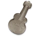 Backform Gitarre Rockstar Rock n Roll 40cm antihaftbeschichtet