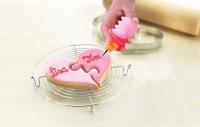 Cookie for Two Herz Heart 12,5cm Ausstechform Ausstecher