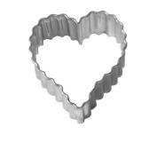 Herz 5cm 10x Heart Herzchen Ausstechform Ausstecher