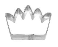 Krone König Königin 5,5cm 10x Ausstechform Ausstecher