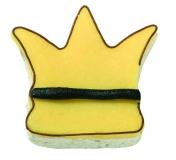 Krone König Königin Crown 5cm Ausstechform Ausstecher
