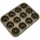 Backblech Guglhupf Minikuchen Minitorten 12Stück antihaft