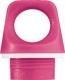 SIGG Ersatzschraubverschluß Schraubverschluß pink