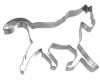 Pferd im Trab 12cm 10x Ausstechform Ausstecher