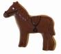 Pferd Horse 9cm 10x Ausstechform Ausstecher