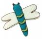 Libelle Fliege Insekt 7cm 10x Ausstechform Ausstecher