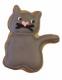Katze Kater Kätzchen 5,5cm 10x Ausstechform Ausstecher