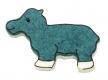Nilpferd Afrika 6,5cm 10x Ausstechform Ausstecher