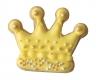 Krone König Könnigin 5cm 10x Ausstechform Ausstecher