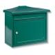 Briefkasten Postkasten verzinkter Stahl