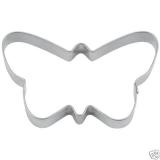 Schmetterling mini 5cm Ausstechform Ausstecher Weißblech