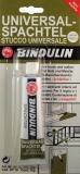 Bindulin Universalspachtel 70 g Tube SB  Farbe: weiß