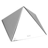 Dessertform Vorspeisenform 6x Pyramide