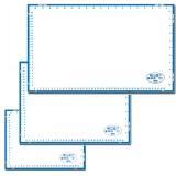 Silikon-Unterlage Backmatte Dauerbackfolie 43 x 38 cm