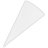Spritzbeutel Dekorierbeutel kochfest beschichtet 5 Stück 21 cm