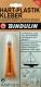 Bindulin Hart-Plastik-Kleber  15,5 g Tube SB