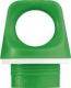 SIGG Ersatzschraubverschluß Schraubverschluß hell grün