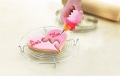 Cookie for Two Herz Heart 12,5cm Ausstechform Ausstecher