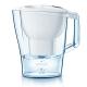 Tischwasserfilter Aluna Weiß 2,4 l + 1 Kartusche